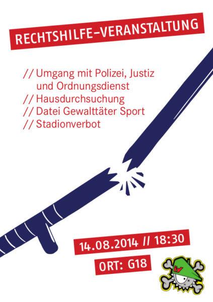 FlyerRechtshilfe2014
