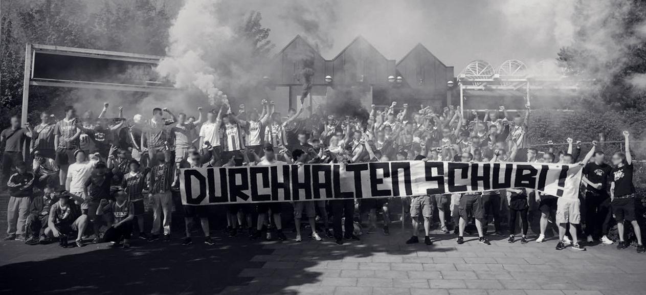 1. FC Köln (A) / Bundesliga – THE INFAMOUS YOUTH